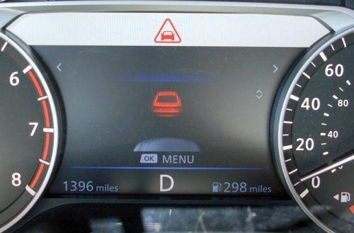 Gói an toàn Safety Shield 360 trên Nissan X-Trail 2021 có gì đặc biệt?