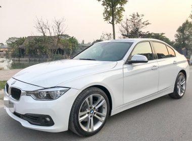 Có nên mua xe BMW 320i cũ không?