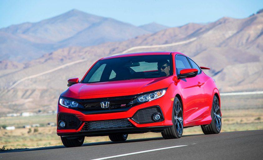"""Đánh giá Honda Civic phiên bản Si mới: Có phải """"bình mới rượu cũ""""?"""