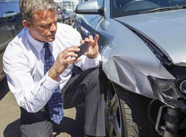 Chi tiết quy trình giám định bồi thường bảo hiểm ô tô
