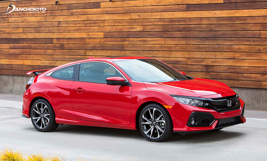 Honda Civic phiên bản Si
