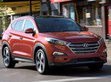 Những nhược điểm đáng chú ý trên Hyundai Tucson