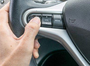 Cruise Control bị lỗi không thể huỷ, người lái phải xử lý thế nào?