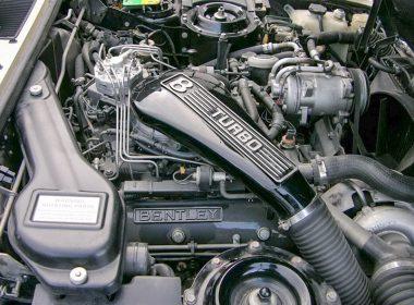 Trang bị động cơ tăng áp - xu hướng mới của dòng xe phổ thông