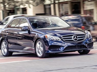 Hệ thống 4Matic của Mercedes-Benz là gì?