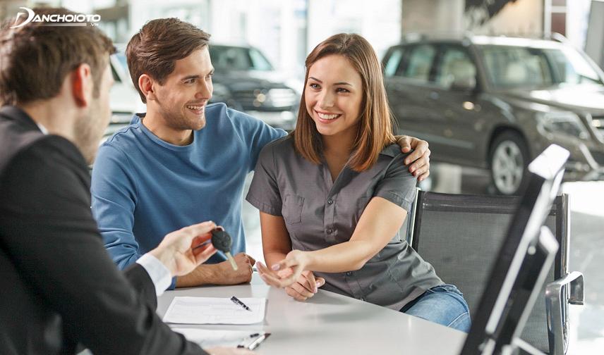 Phí mua bảo hiểm vay thế chấp từ 3% đến 6% tổng số tiền vay