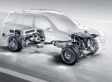 Vì sao động cơ Hybrid được ứng dụng ngày càng nhiều?