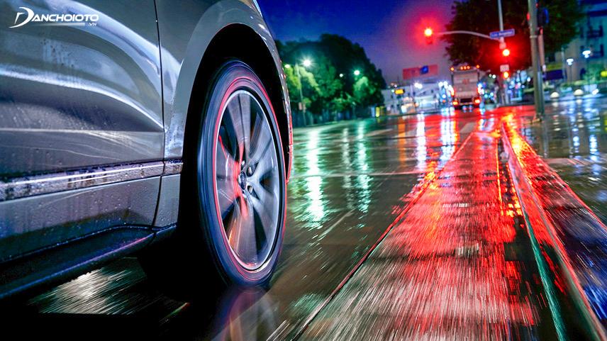 Ford Edge 2019 với hệ dẫn động mới