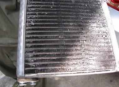 Chi tiết các bước sục rửa két nước ô tô đúng cách