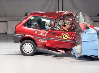 Euro NCAP đánh giá quy chuẩn an toàn của xe ô tô như thế nào
