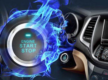 Công nghệ Start_Stop có thực sự hữu ích cho người dùng ô tô