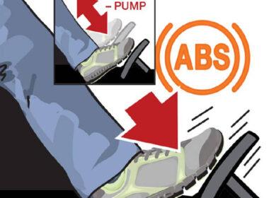 Tác dụng của hệ thống chống bó cứng phanh ABS
