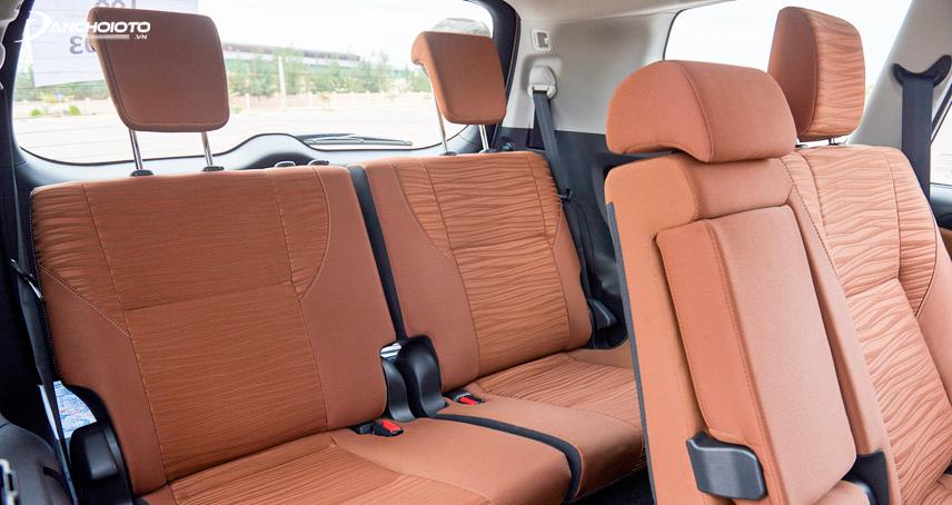 Toyota Innova 2016 cũ phù hợp với người tiêu dùng cần một chiếc xe mang tính thực dụng cao