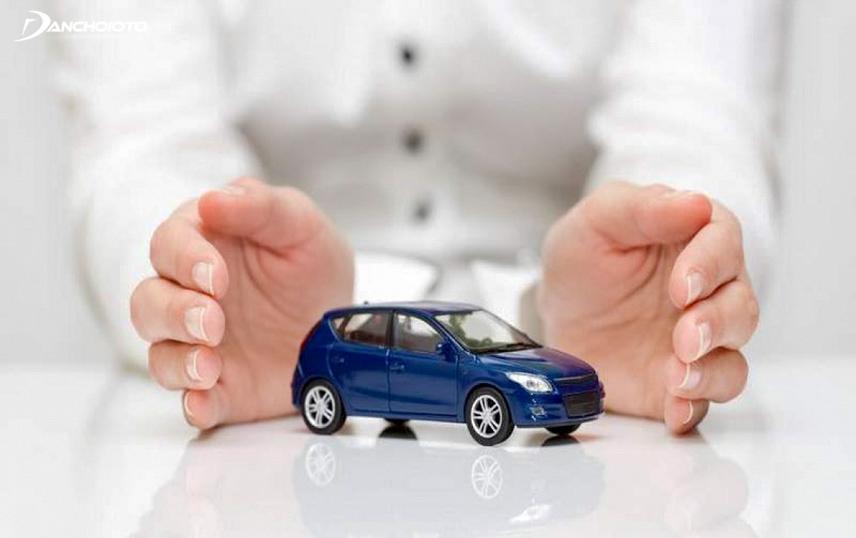 Có 4 loại hình bảo hiểm xe ô tô