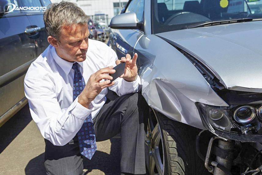 Nếu chủ xe để xảy ra tai nạn khi tự ý nâng cấp xe thì sẽ không được bồi thường
