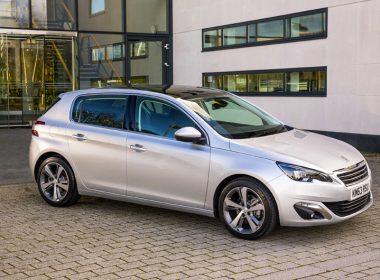 Đánh giá Peugeot 308 2015 cũ: Vẫn giữ chất Pháp sau 4 năm sử dụng