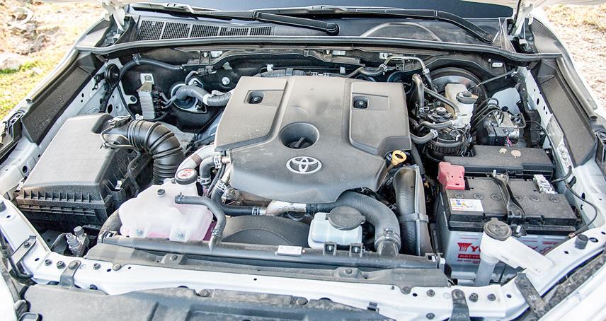 Cần kiểm tra xem hệ thống động cơ có thường xuyên bị quá nhiệt hay không