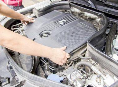 Ưu nhược điểm của các cách vệ sinh khoang máy xe ô tô