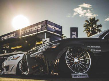 """Phát mê với dàn siêu xe """"chất ngầu"""" StanceWars Las Vegas 2019"""