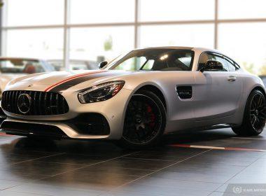 Mercedes AMG: Triết lý quyến rũ và hiệu suất đỉnh cao