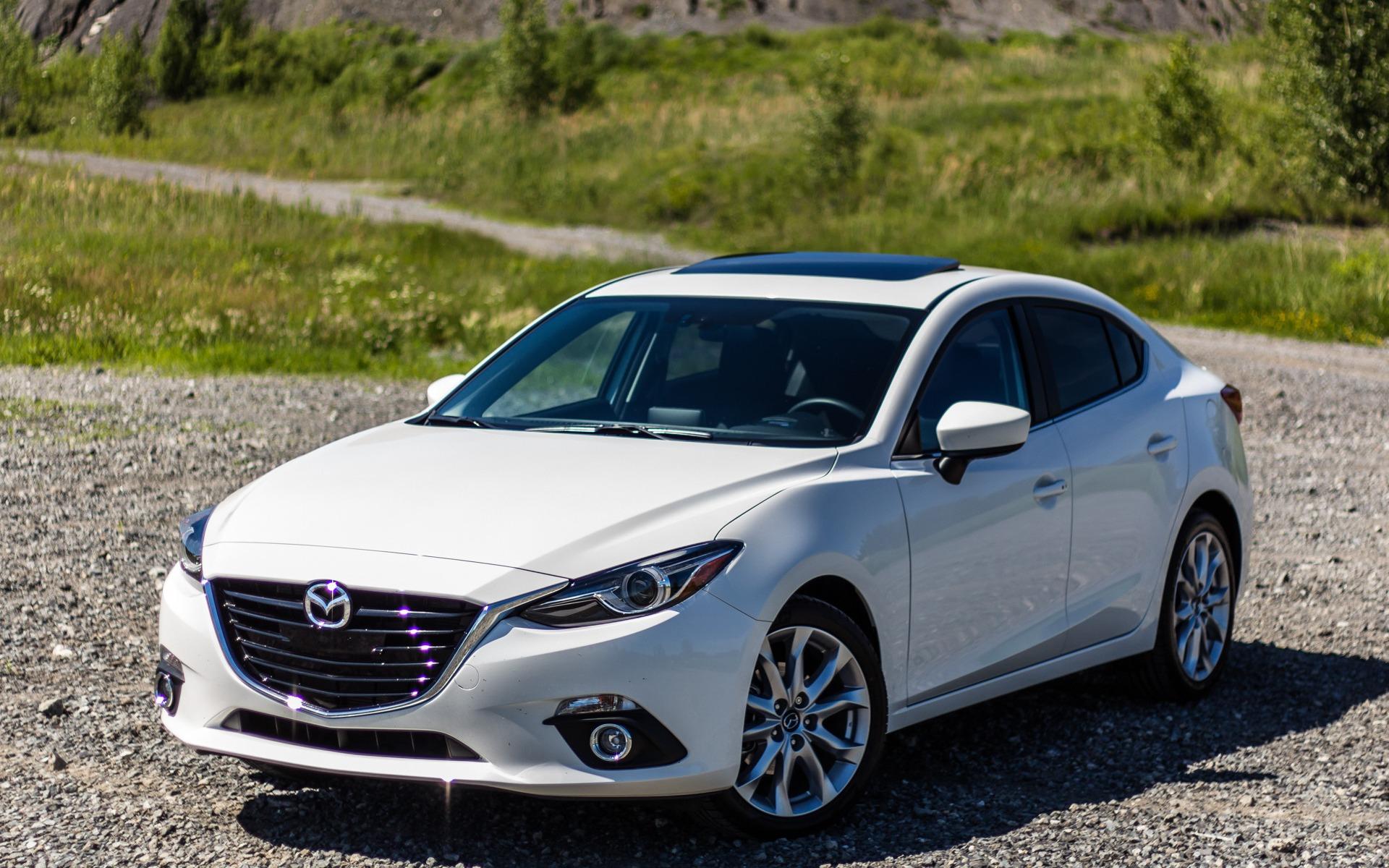 Mua xe Mazda giá 500 triệu, người mua có thể chọn xe oto Mazda 3 2015 - 2016 cũ