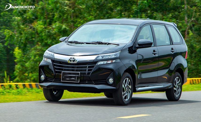 """So với các mẫu xe 7 chỗ giá 600 triệu khác, Toyota Avanza 2019 """"thua kém"""" về nhiều mặt"""