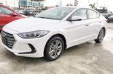 Đánh giá xe Hyundai Elantra 2016 cũ: Sau 2 năm vẫn hiện đại và lịch lãm