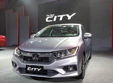 Đánh giá Honda City 2019: Có gì để đối đầu với Toyota Vios?