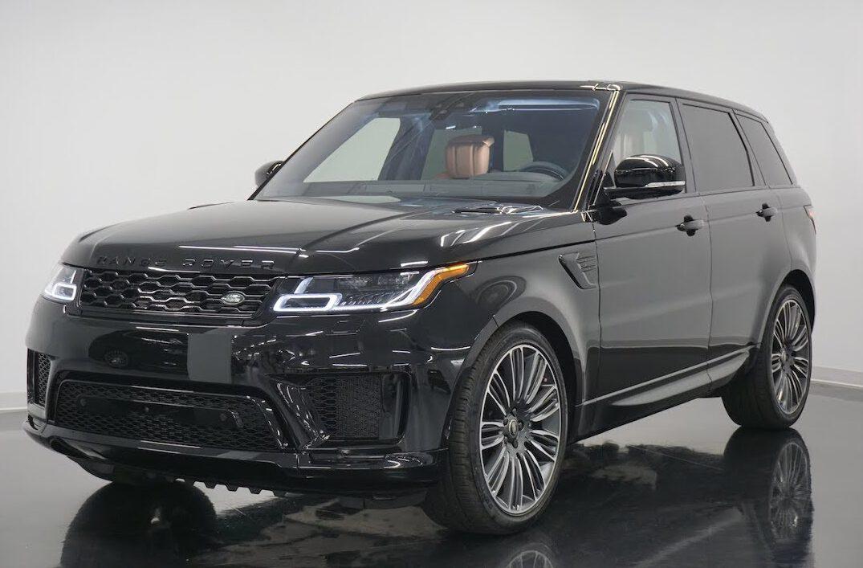 Đánh giá xe Range Rover Sport: Mạnh mẽ, thể thao và tràn ngập công nghệ