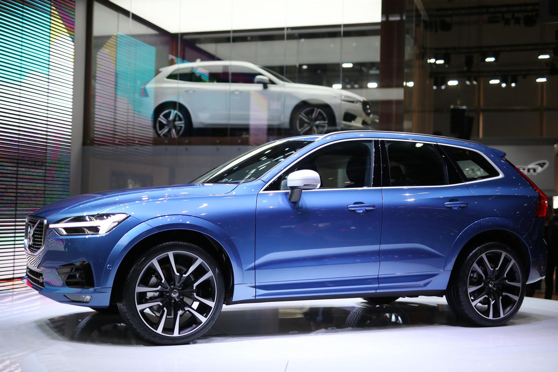 """Đánh giá xe Volvo XC60: """"Chiếc xe an toàn nhất thế giới"""" có gì?"""