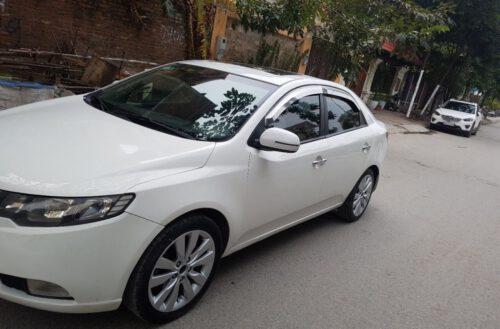 """Đánh giá xe Kia Forte/Cerato 2012 cũ: Sau 7 năm liệu còn """"ngon""""?"""