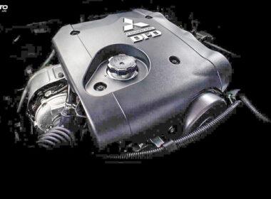 Những ưu điểm động cơ MIVEC của Mitsubishi