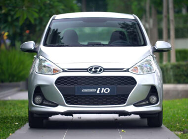 Có nên mua xe Hyundai Grand i10 không?