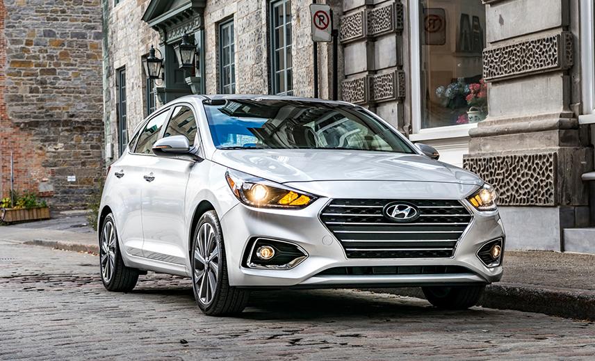 Có nên mua xe Hyundai Accent không?