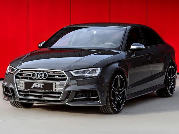 Đánh giá Audi RS3: Nhìn thì mê, chạy thì phê
