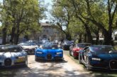 """Hãng xe Bugatti: """"Cái nôi"""" ra đời những siêu xe đắt nhất thế giới"""