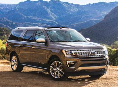 Đánh giá Ford Expedition 2018: Ứng viên nặng ký trong phân khúc SUV cỡ lớn