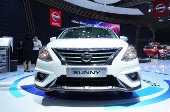 Bảng giá xe Nissan Sunny tháng 11/2019 - Có nên mua xe Nissan Sunny không?