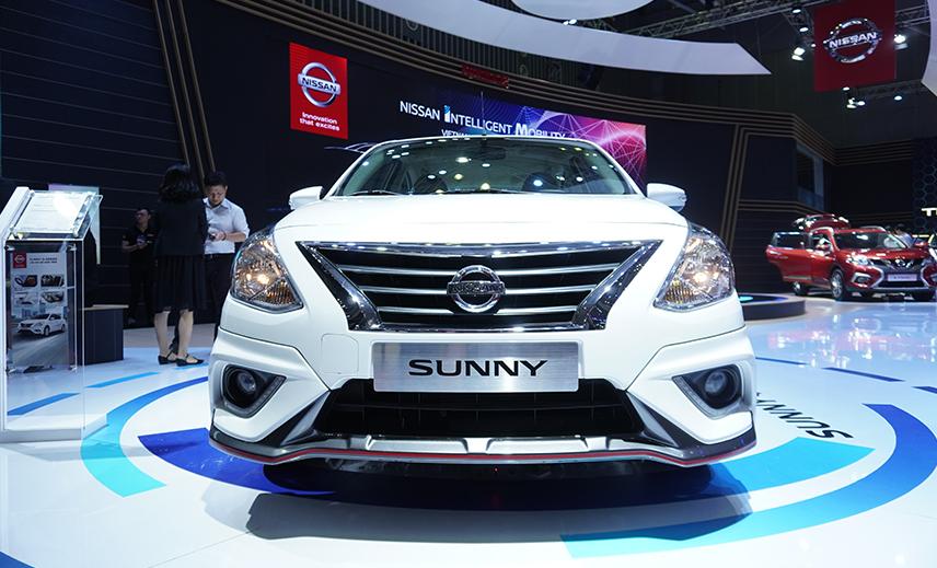 Bảng giá xe Nissan Sunny tháng 11/2019 – Có nên mua xe Nissan Sunny không?
