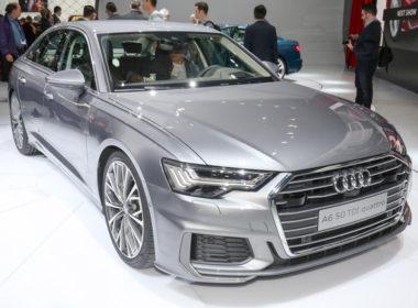 """Đánh giá Audi A6 2019: Hội tụ nhiều yếu tố """"đỉnh"""""""