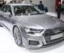 Đánh giá xe Audi A6: Ngỡ ngàng với công nghệ ngập tràn