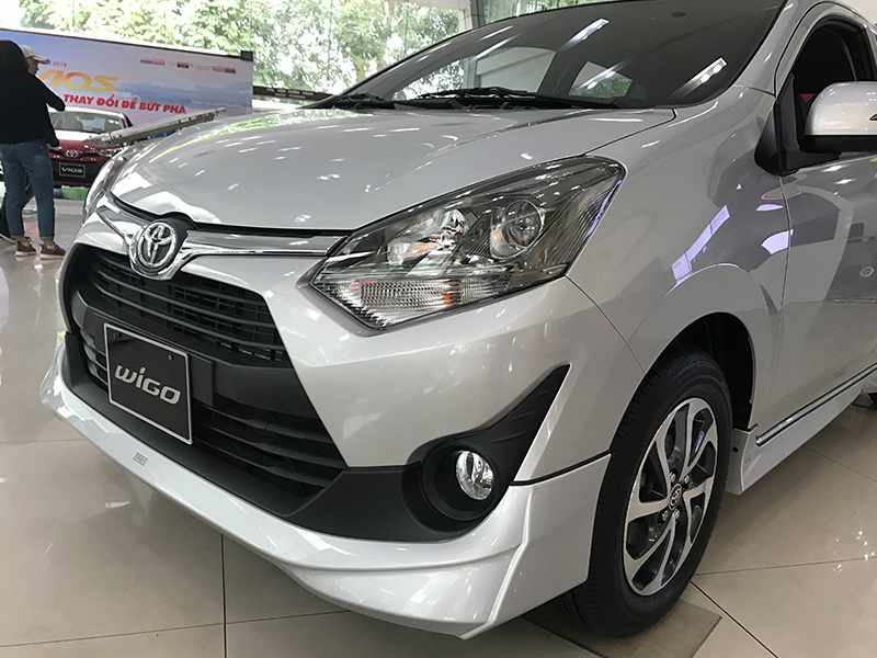 Bảng giá xe Toyota Wigo tháng 11/2019 – Có nên mua Toyota Wigo không?