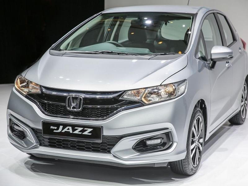 Bảng giá xe Honda Jazz tháng 11/2019 – Có nên mua Honda Jazz không?