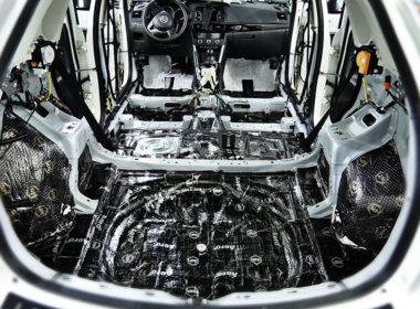 Có nên làm chống ồn cho xe ô tô? Cách âm ô tô giá bao nhiêu?