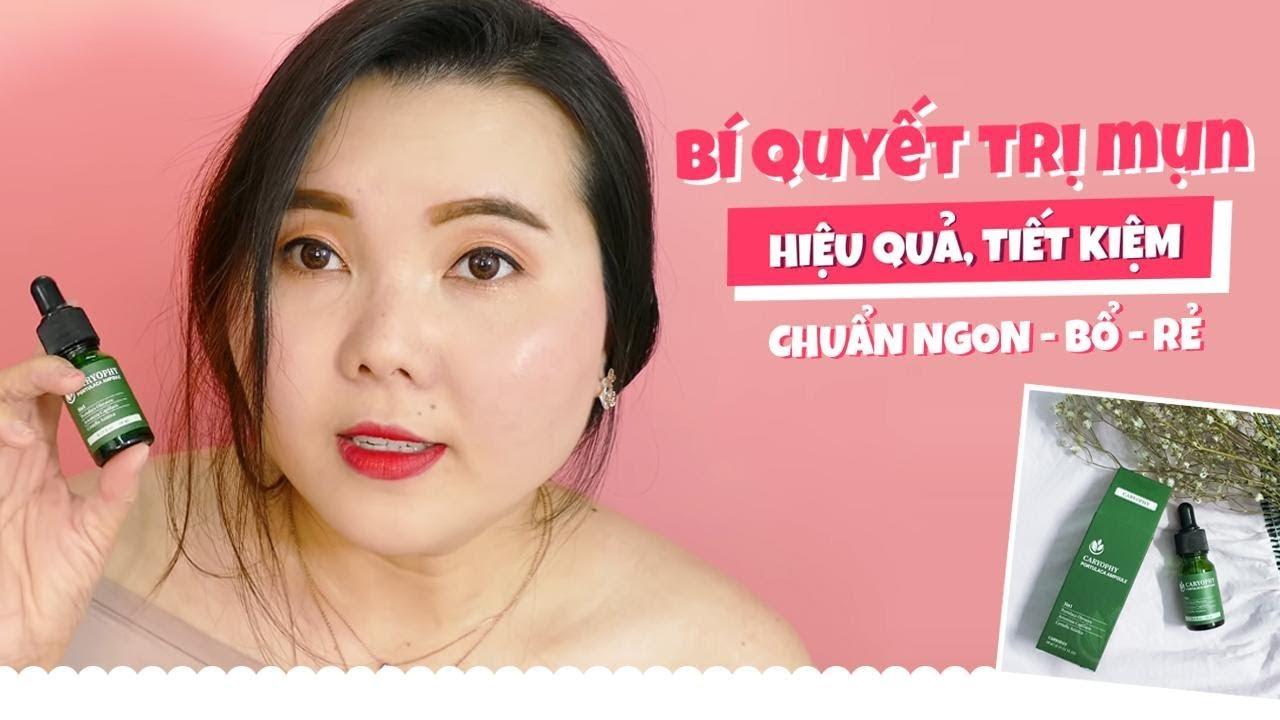 Youtuber Trinh Meow