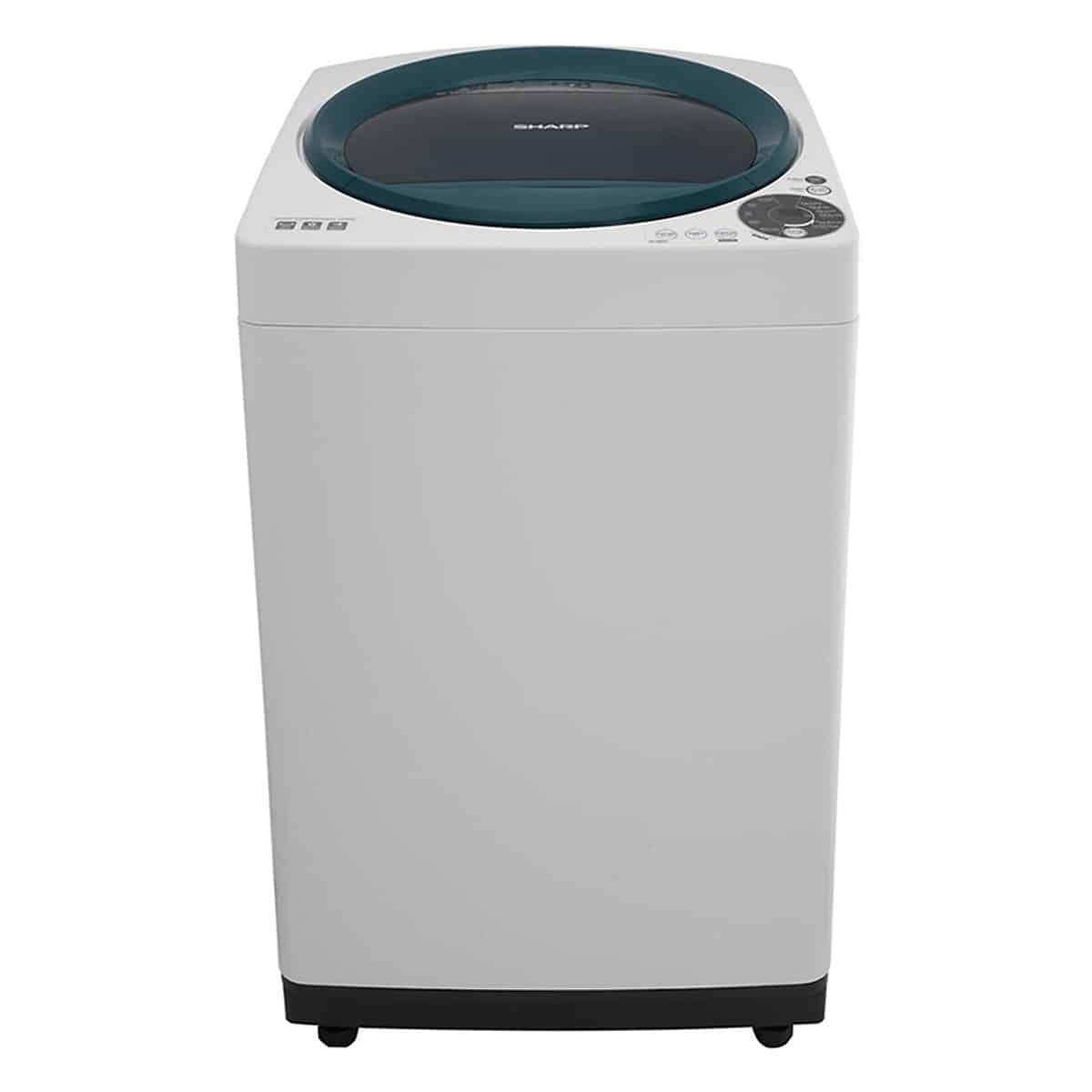 Máy giặt mini tự động