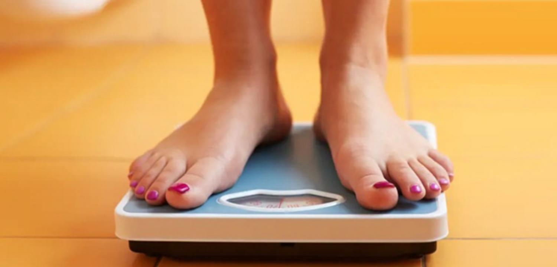 Giữ cân nặng hợp lý