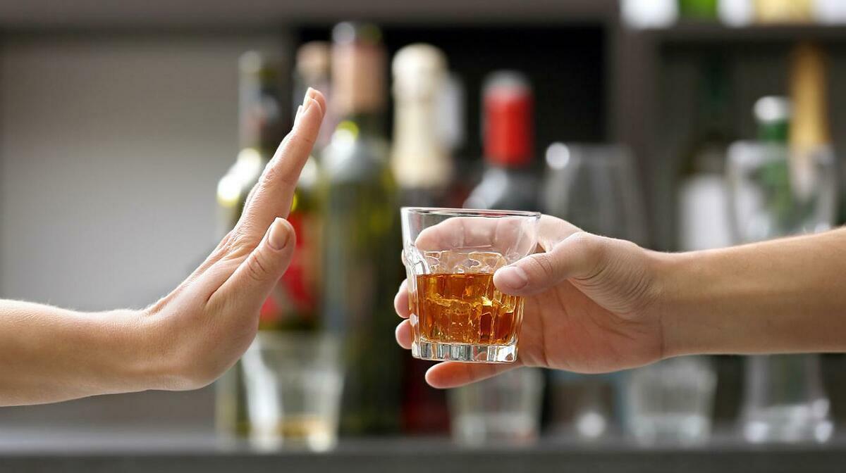 Hạn chế uống rượu, bia