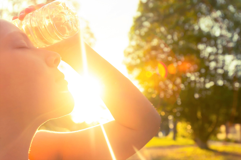 Ánh sáng mặt trời