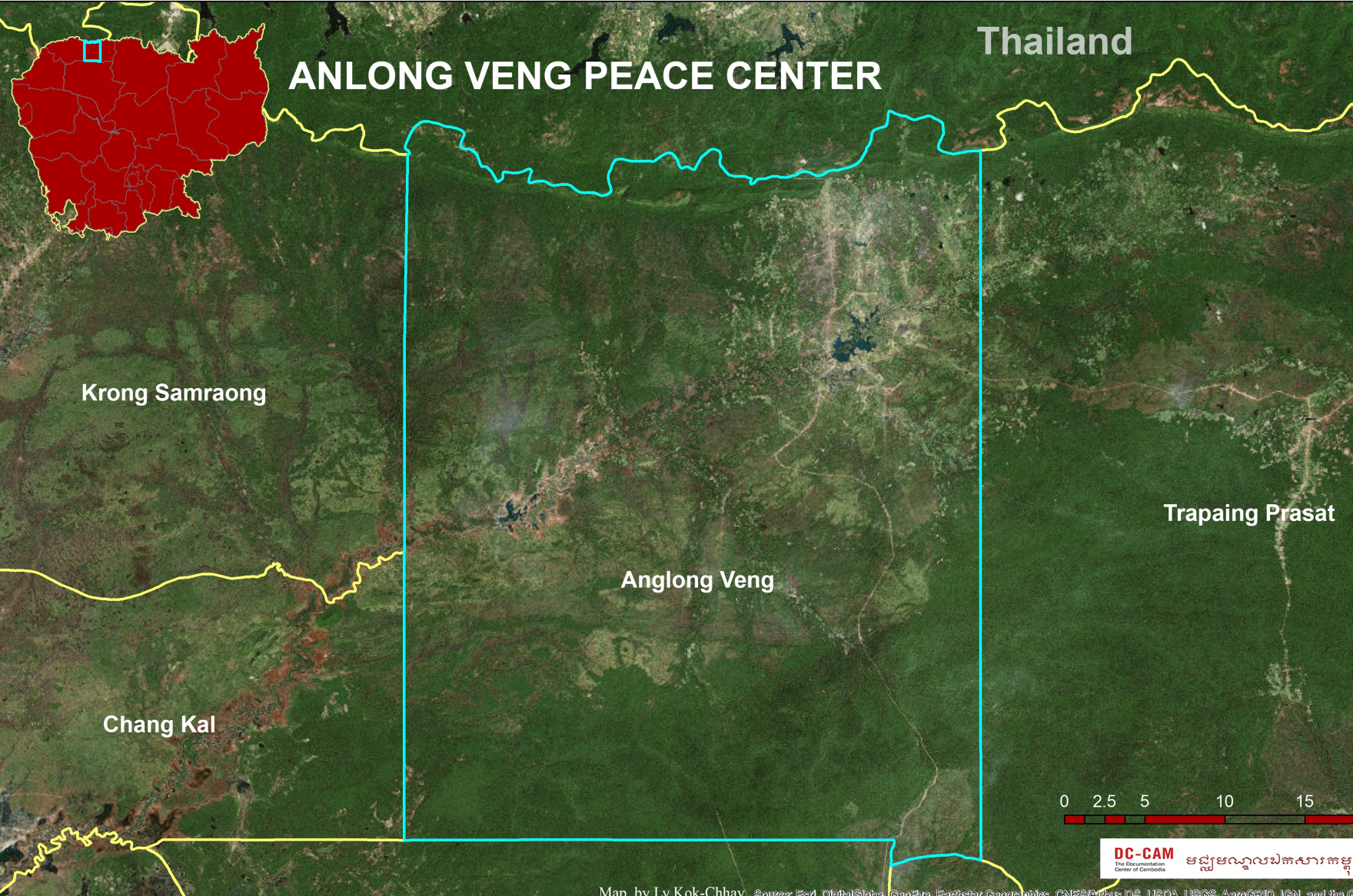 ANLONG VENG PEACE CENTER